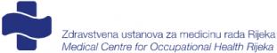 Zdravstvena ustanova za medicinu rada Rijeka, Dr. Nebojša Nikolić Logo