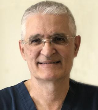 Dr. Nebojša Nikolić